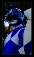 Blue Ranger by vandonovan