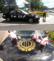 Tales of the Abyss Car by Lord-of-Rappigs
