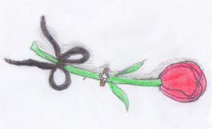 The Rose by gfhditty