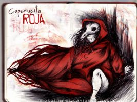 Caperucita Roja_Little Red... by MoKaShiNes