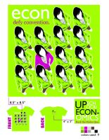 Econ Shirt Design_GIRLS by Anday