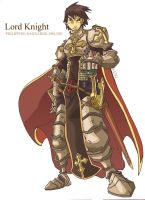 lord knight by enjoycheese