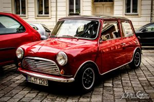 Mini by DZerWebdesign