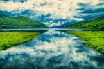 Loch Long by Enigma087