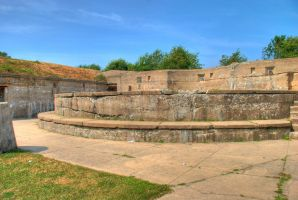 Hdr Forts 2 by coog7444