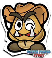 Goombray PM fan partner by Pokemon-Diamond