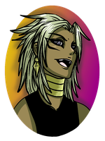 Marik by QueenMandi