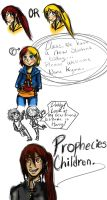 NarutoxHP: Prophecies Children (Vers 1) by BlueRoseFox