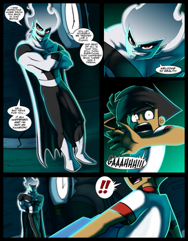 DP: LD pg.107 by Krossan