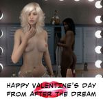 Valentine's Day 2015 by afterthedream