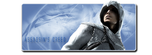 Assassin's Creed sig by UltimatuS1
