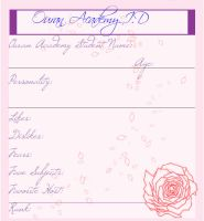 Ouran Academy Host Club ID by OuranAcademyx