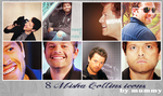 8 Misha Collins icons :1: by mummy16