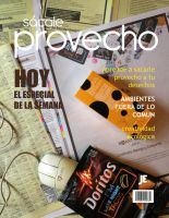 provecho 2 by Rockusho