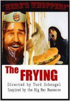 The Frying by MagnumMaster