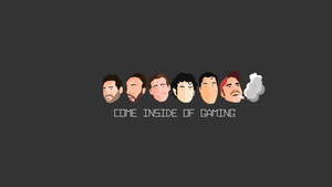 Inside Gaming - Fanmade Channel Banner by absorBENce