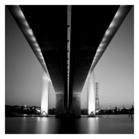 Bolte Bridge by GVA