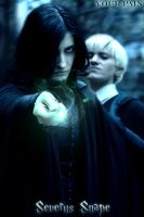 "Severus, Draco-""Harry Potter"". by Your-Pain"