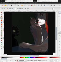 Working on 16 by zombiwoof