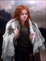 Ygritte by Shnashy