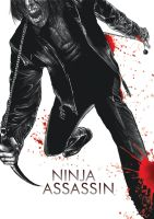 NINJA ASSASSIN-fan made by kevinandy