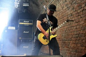 Hatebreed live June 21st - 07 by Sexton666