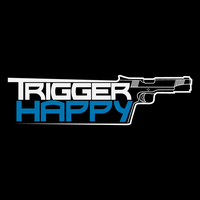 Trigger Happy by jmkmets