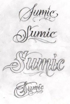 sumic by lowlife619