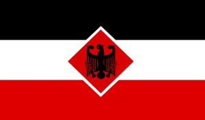 Falangist Germany by AmericanSFR