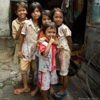 Neighborhood Kids 2 by mjbeng