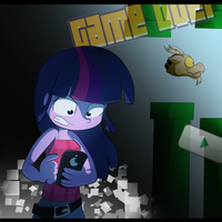 Impossible game by FJ-C