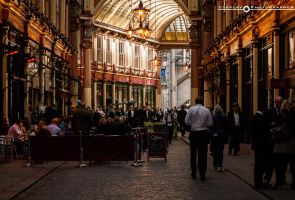 Hunting in Leadenhall 3 by TPJerematic