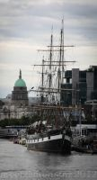 Tall Ships II by meetzemonstaz