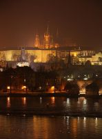 Prague nights by Suppi-lu-liuma
