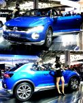 Blue Beach Lifestyle Vehicle Concept by toyonda
