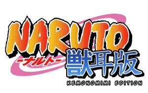 """Naruto """"Animal Ear"""" Animation by Benze-chan"""