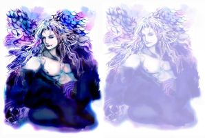 Abel Trinity Blood by cheapartpieces