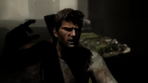 Black Thumbnail: Uncharted by WingedHeart158