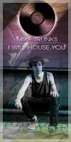 Mike Trunks new image by Anjunabeats9
