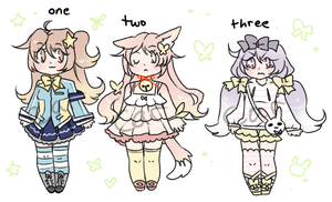 simple adopt set CLOSED by carcaradopts
