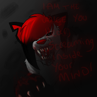 Screaming Inside Your Mind by StahliStorm