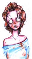 Zombie ^^ by Bawaria