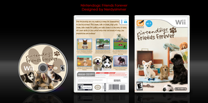Nintendogs: Friends Forever by NerdySimmer