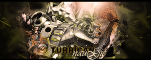 Turrican by Renegdr