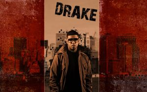 Drake by Photshopmaniac