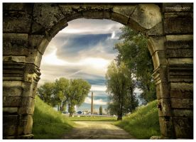 gateway to reality by phoenixos