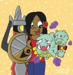 Omega Ruby: Team Shiny by sailorlovesong
