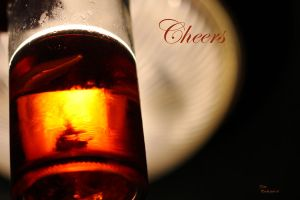 Cheers by Toneproductions1