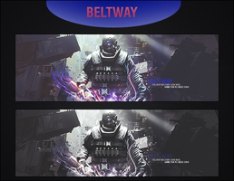 Beltway tag by mirzakS
