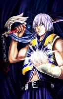 Riku by Will2Link